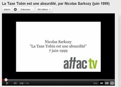 Tobin Sarkozy 2