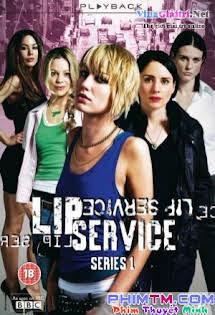 Lip Service :Phần 1 - Phim Mỹ Tập 6-End