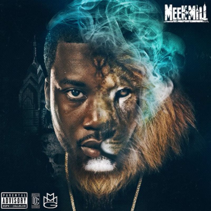 Meek Mill - Dreamchasers 3 (TrapMusik 2013) [Download]