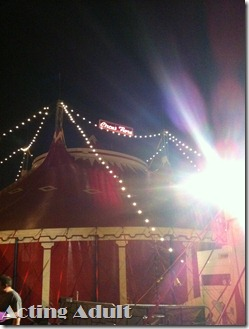 Circus Flora 4