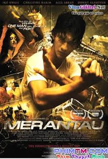 Chiến Binh Merantau - Merantau Tập 1080p Full HD
