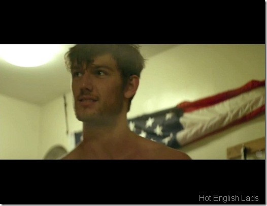 Alex Pettyfer Scenes Magic Mike Trailer