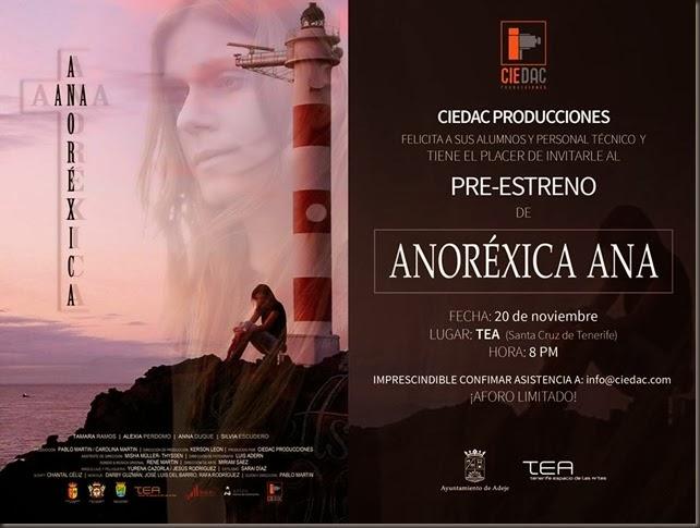 anoréxica ana
