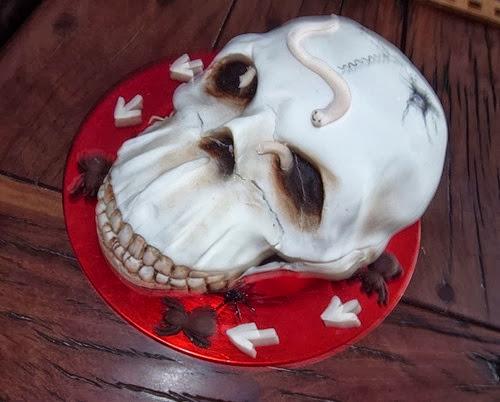Bolos Halloween 12