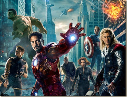 AvengersAssemble-MoviePoster