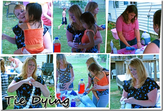 tie dying 0711