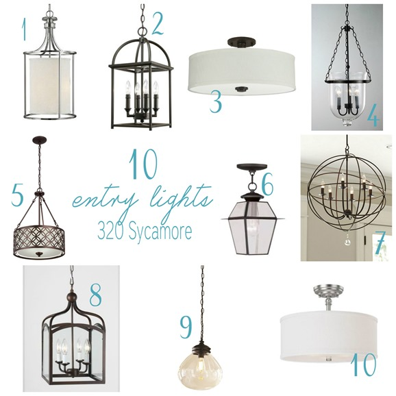 entryway lighting ideas. Entry Lights 320 Sycamore Entryway Lighting Ideas