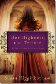 her highness the traitor