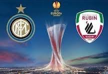Inter Milan vs Rubin Kazan