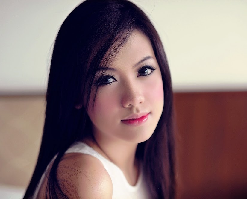 Nong Nam: the brilliant beauty of a Thai girl - Part 1 ...