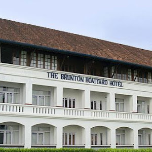 The Brunton Boatyard