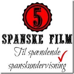 spanske film