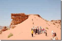 Oporrak 2011 - Jordania ,-  Wadi Rum, 22 de Septiembre  47