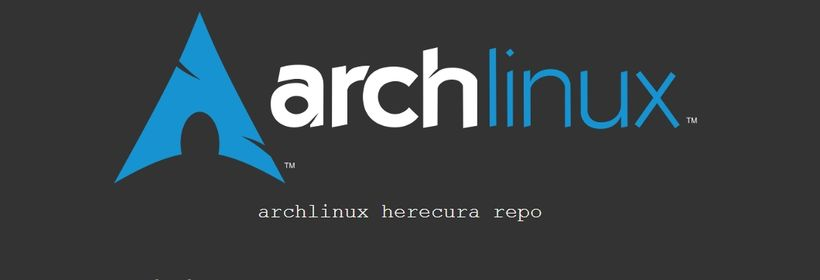Arch Linux Repository Herecura