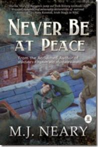 neverbeatpeace