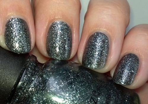 China Glaze Tinsel Town 3