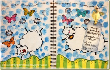 God's workmanship Art Journal w border.jpg