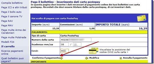 conferma-pagamento-postepay-bollettino