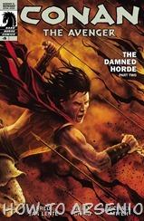 Conan El Vengador #08.howtoarsenio.blogspot.com