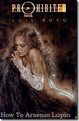 P00011 - Luis Royo - Prohibited Book I.howtoarsenio.blogspot.com