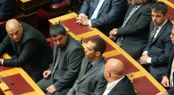 Αίτημα άρσης της βουλευτικής ασυλίας των Γερμενή, Ηλιόπουλου και Μπούκουρα