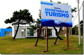 La Secretaria de Turismo estrenará edificio propio