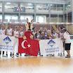 Voleyball - Volleyball Final Female