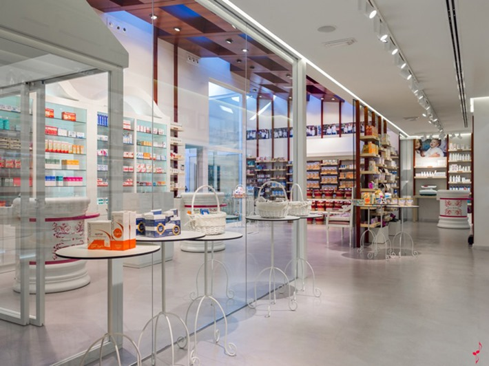 decoracao criativa farmacias 20