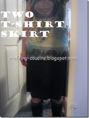 T shirt Skirt (7) copy