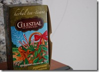 celestial seasonings peppermint