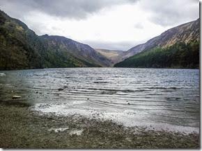Upper Lake, Glendalough - Irlanda