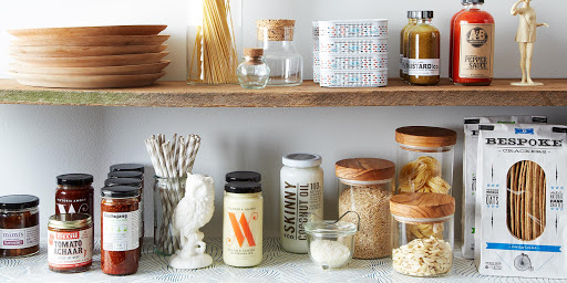 Pantry Must Haves