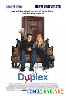 Căn Hộ Cho Thuê - Duplex