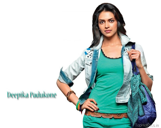 Deepika Padukone Sexy Unseen Pics 1
