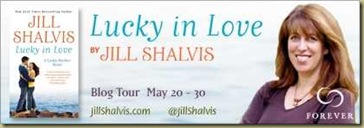 LUCKY BLOG TOUR BANNER