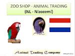 ZOO obchod_ANIMAL TRADING (NL - Nizozemí)