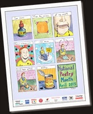 National.Poetry.Month.Poster