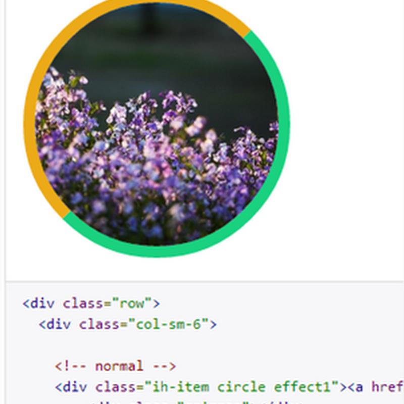 iHover, para crear botones hover con CSS3 de forma extremadamente sencilla