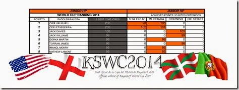 KSWC2014 JUNIOR HP