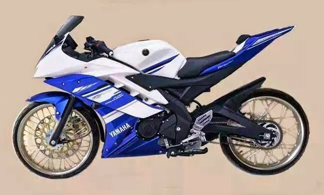 Hyperspeed Semarang Variasi Sepeda Motor Seputar Semarang | Share The ...