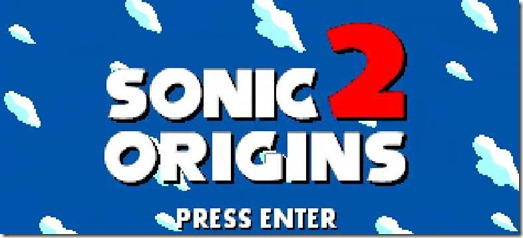Sonic Origins 2 freeware game (5)