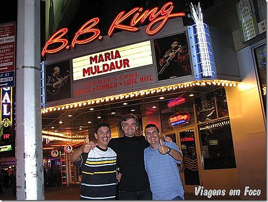 frente ao bb king