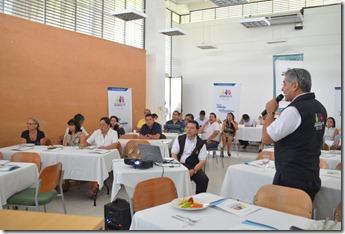 Desayuno empresarial y universitario para fortalecer el Servicio Público de Empleo del SENA (9)