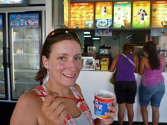 Stoked to have found DQ in Chorrera, Panama!