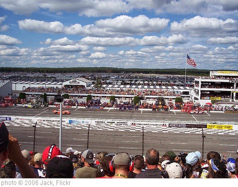 'Pocono Raceway' photo (c) 2006, Jack - license: https://creativecommons.org/licenses/by-sa/2.0/