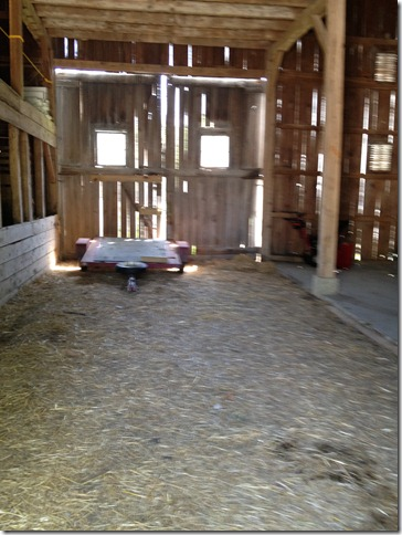 interior of house 068