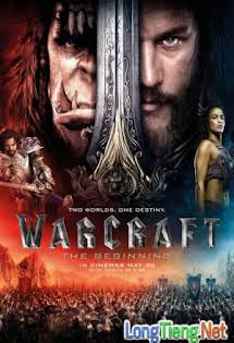 Warcraft: Đại Chiến Hai Thế Giới - Warcraft: The Beginning Tập HD 1080p Full