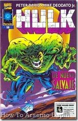 P00018 - Hulk v2 #18