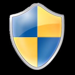 icon user account control