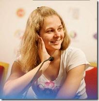 Anna Muzychuk 2 - SLO